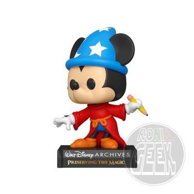 FUNKO POP! Disney Archives: Sorcerer Mickey
