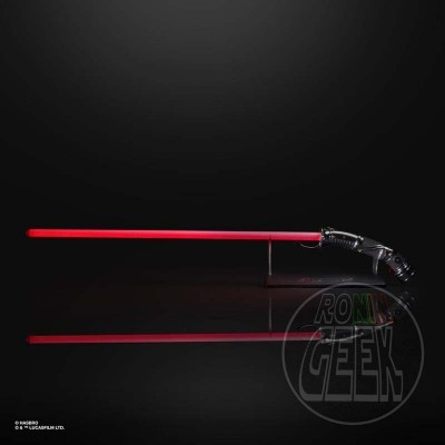 Hasbro Black Series Star Wars Episode III 1/1 Force FX Lightsaber Count Dooku