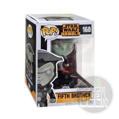 FUNKO POP! Star Wars Rebels - Fifth Brother