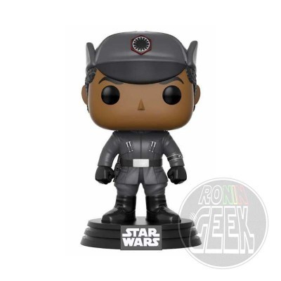FUNKO POP! Star Wars Epi. VIII - Finn