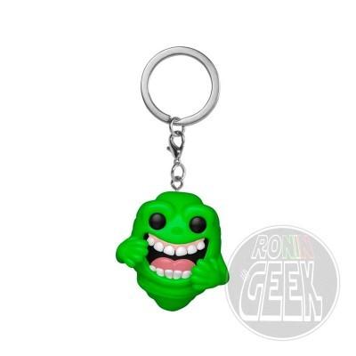 FUNKO POP! Keychain: Ghostbusters - Slimer