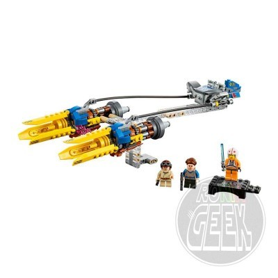 LEGO 75258 - Anakin's Podracer™ (20th Anniversary Edition)