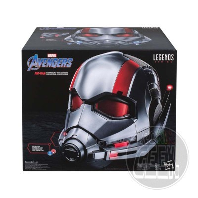 HASBRO Marvel Legends Electronic Helmet Ant-Man