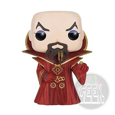 FUNKO POP! Movies: Flash Gordon - Ming The Merciless
