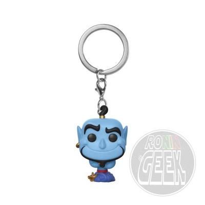 FUNKO POP! Keychain: Aladdin - Genie