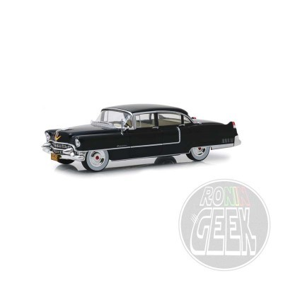 GREENLIGHT COLLECTIBLES The Godfather - 1955 Cadillac Fleetwood Series 1/64