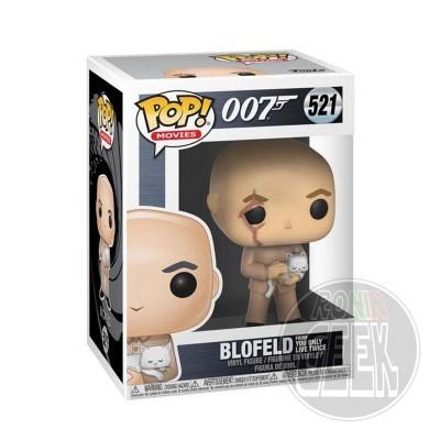FUNKO POP! Movies: 007 - Blofeld