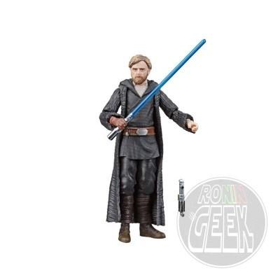 HASBRO Star Wars Vintage Collection Action Figure The Last Jedi - Luke Skywalker (Crait)