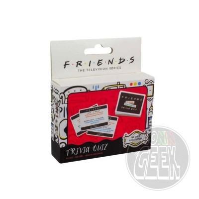 Paladone Quizz - Friends (PT)