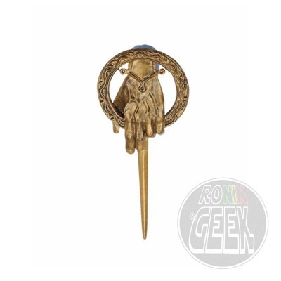 Game of Thrones Pin The King´s Hand