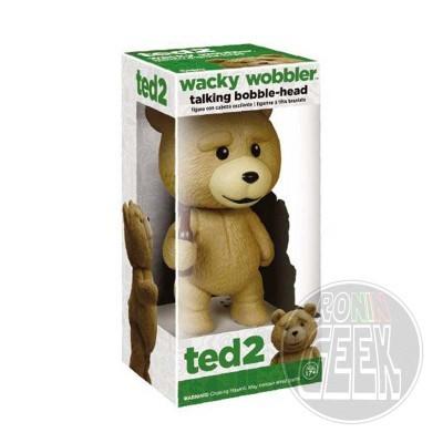 FUNKO Wacky Wobbler - Ted 2 The Movie