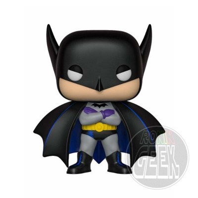FUNKO POP! Heroes: Batman 1st Appearance 1939 (Batman 80 Years)