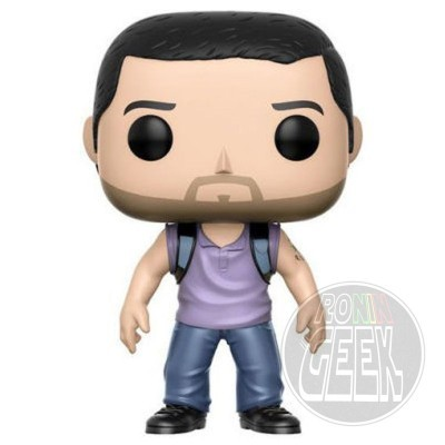 FUNKO POP! Television: Lost - Jack Shephard