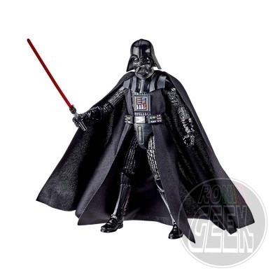 HASBRO Black Series Star Wars Action Figure - Empire Strikes Back 40th Anniversary (2020 Wave 3) - Darth Vader