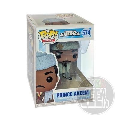FUNKO POP! Movies: Coming to America - Prince Akeem