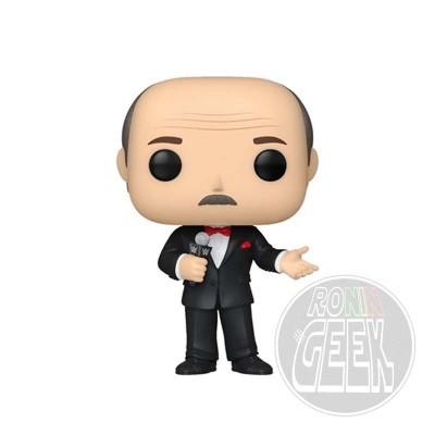 FUNKO POP! WWE - Mean Gene