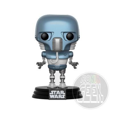 FUNKO POP! Star Wars - Medical Droid