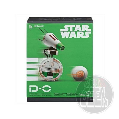 HASBRO Star Wars Episode IX Interactive Droid - D-O