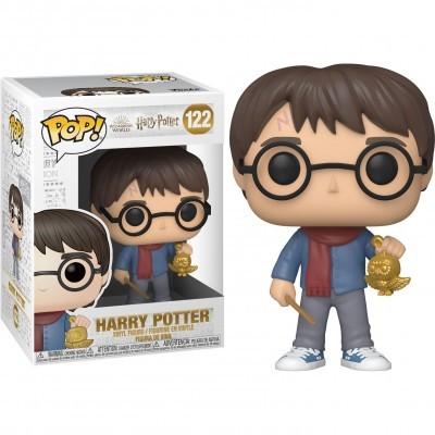 PRÉ-VENDA FUNKO POP! Harry Potter Holiday
