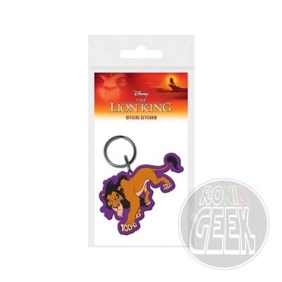 Keychain Disney The Lion King - Scar