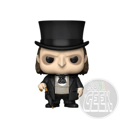 FUNKO POP! Heroes: Batman Returns (1992) - Penguin
