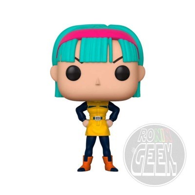 FUNKO POP! Animation: Dragonball Z - Bulma