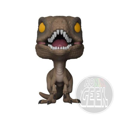 FUNKO POP! Movies: Jurassic Park - Velociraptor