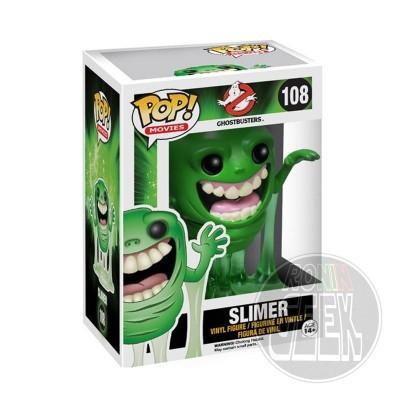 FUNKO POP! Movies: Ghostbusters - Slimer