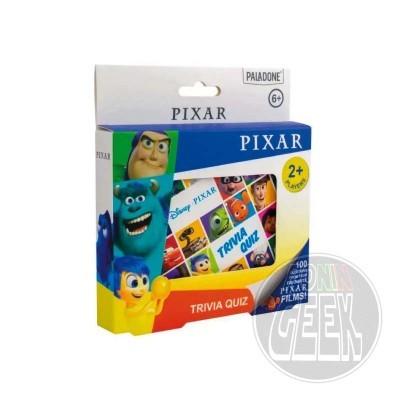 Paladone Quizz - Pixar (PT)