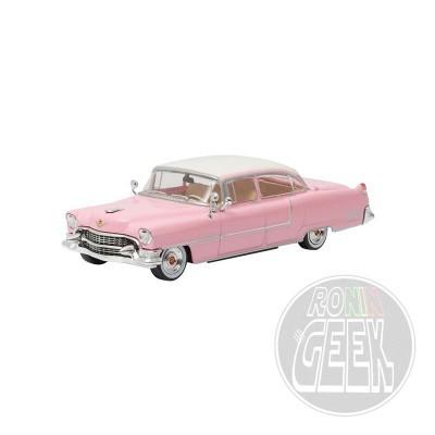 GREENLIGHT COLLECTIBLES Elvis Presley - 1955 Cadillac Fleetwood 1/64