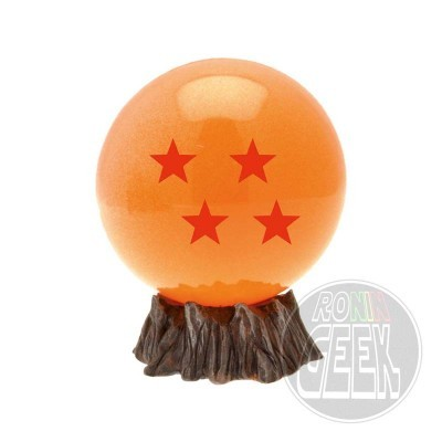 Mealheiro Dragon Ball - Crystal Ball