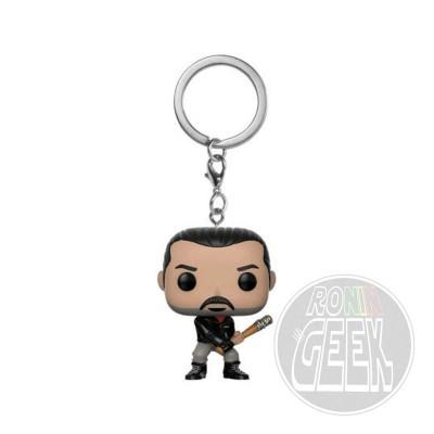 FUNKO POP! Keychain: The Walking Dead - Negan