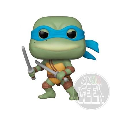 FUNKO POP! Retro Toys: Teenage Mutant Ninja Turtles - Leonardo