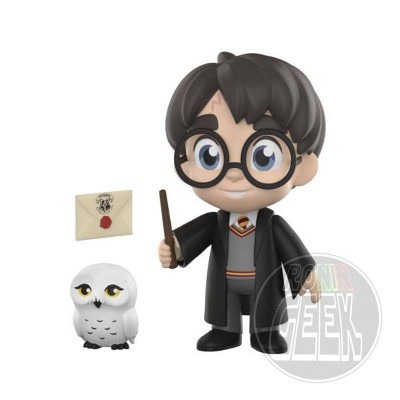 FUNKO 5-Star Harry Potter: Harry Potter