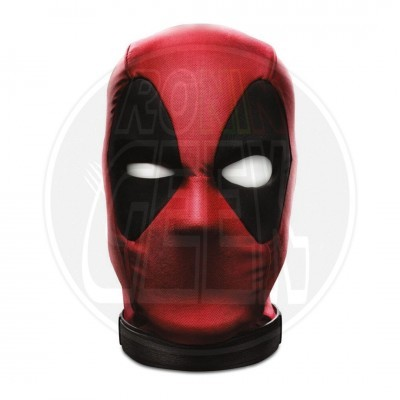 HASBRO Marvel Legends Interactive Head - Deadpool's Head