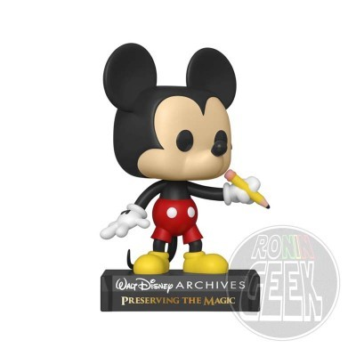 FUNKO POP! Disney Archives: Classic Mickey