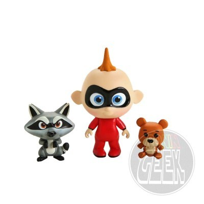FUNKO 5-Star - The Incredibles 2 - Jack-Jack