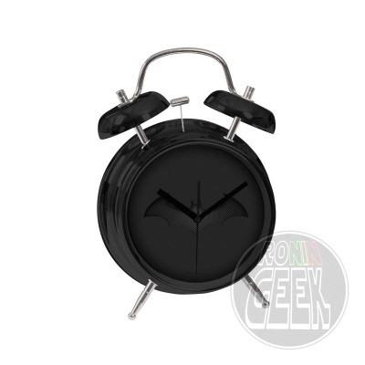 Batman Alarm Clock Black Batarang