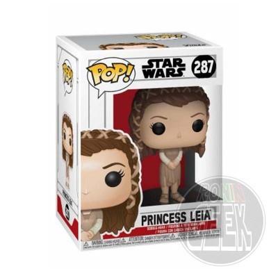 FUNKO POP! Star Wars - Princess Leia (Village)