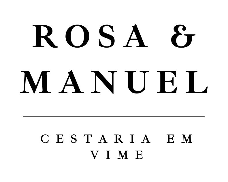 Rosa & Manuel - Cestaria em vime