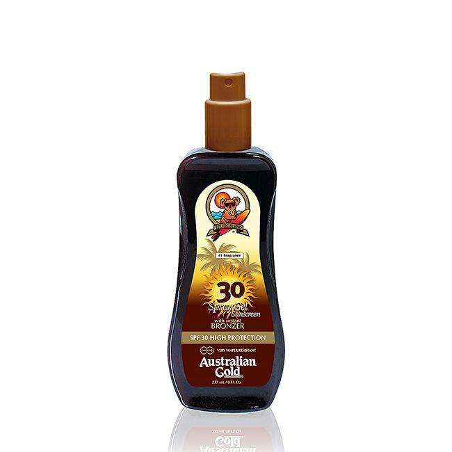 Australian Gold | Sunscreen Spray Gel SPF30