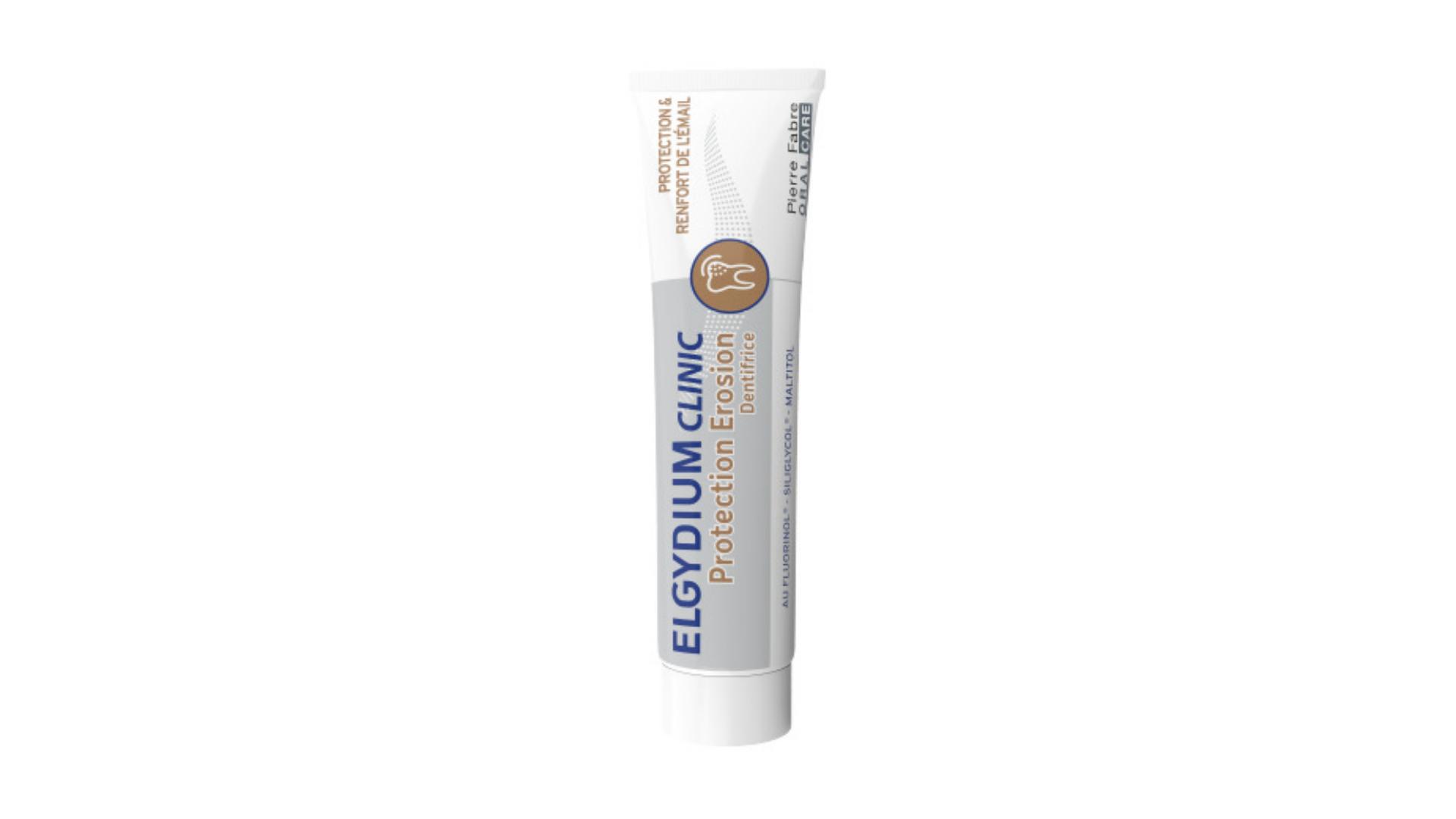 Elgydium Clinic   Proteção Erosão