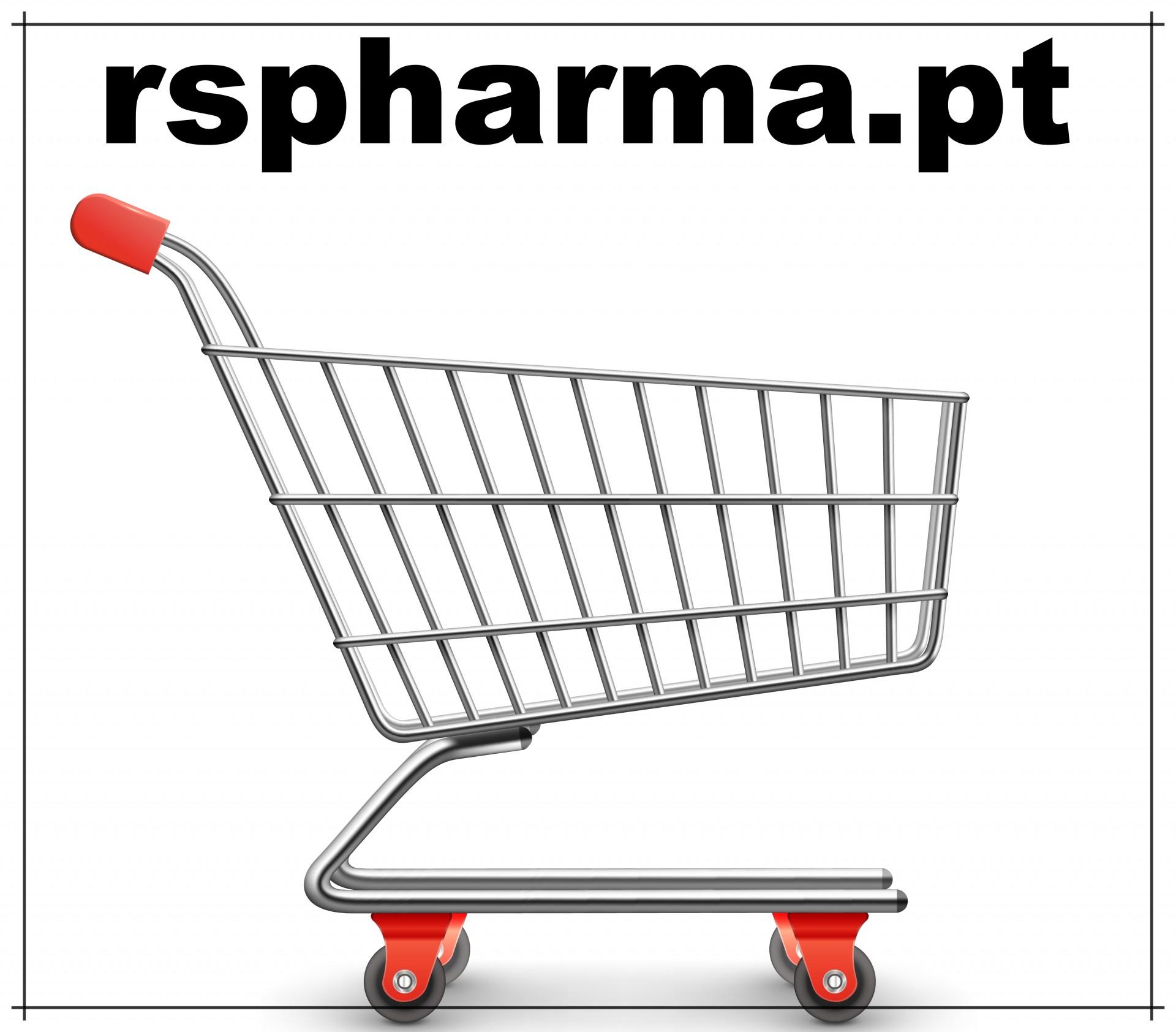 Black Friday, Black Weekend & Cyber Monday na RS pharma!