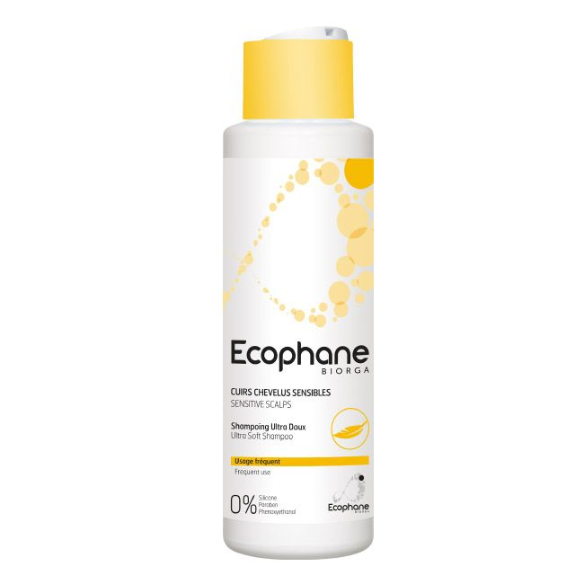 Ecophane | Champô Ultra Suave 500ml