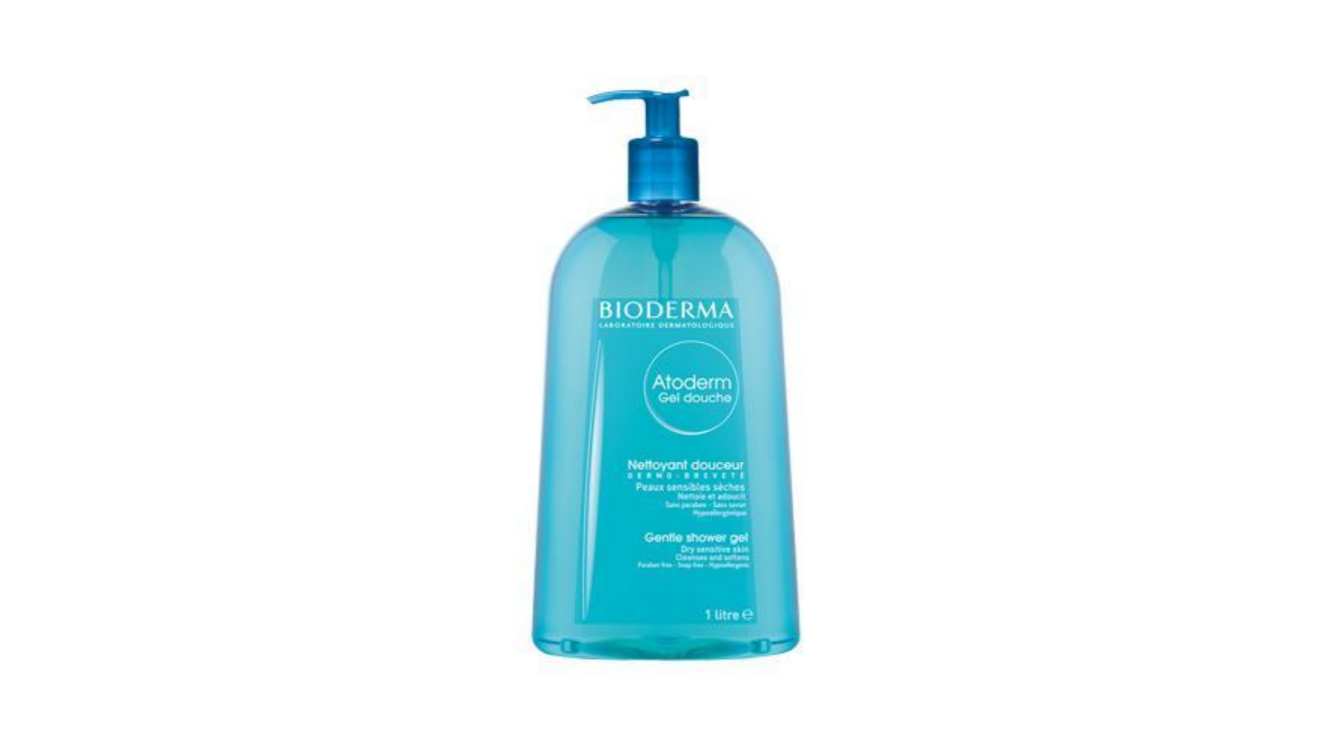 Bioderma | Atoderm Gel de duche 1000ml