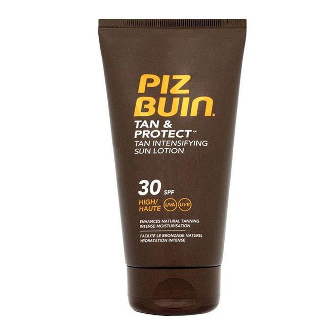 Piz Buin | TAN & PROTECT Loção Solar SPF30