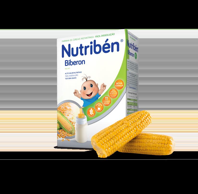 Nutribén | Biberon 300g