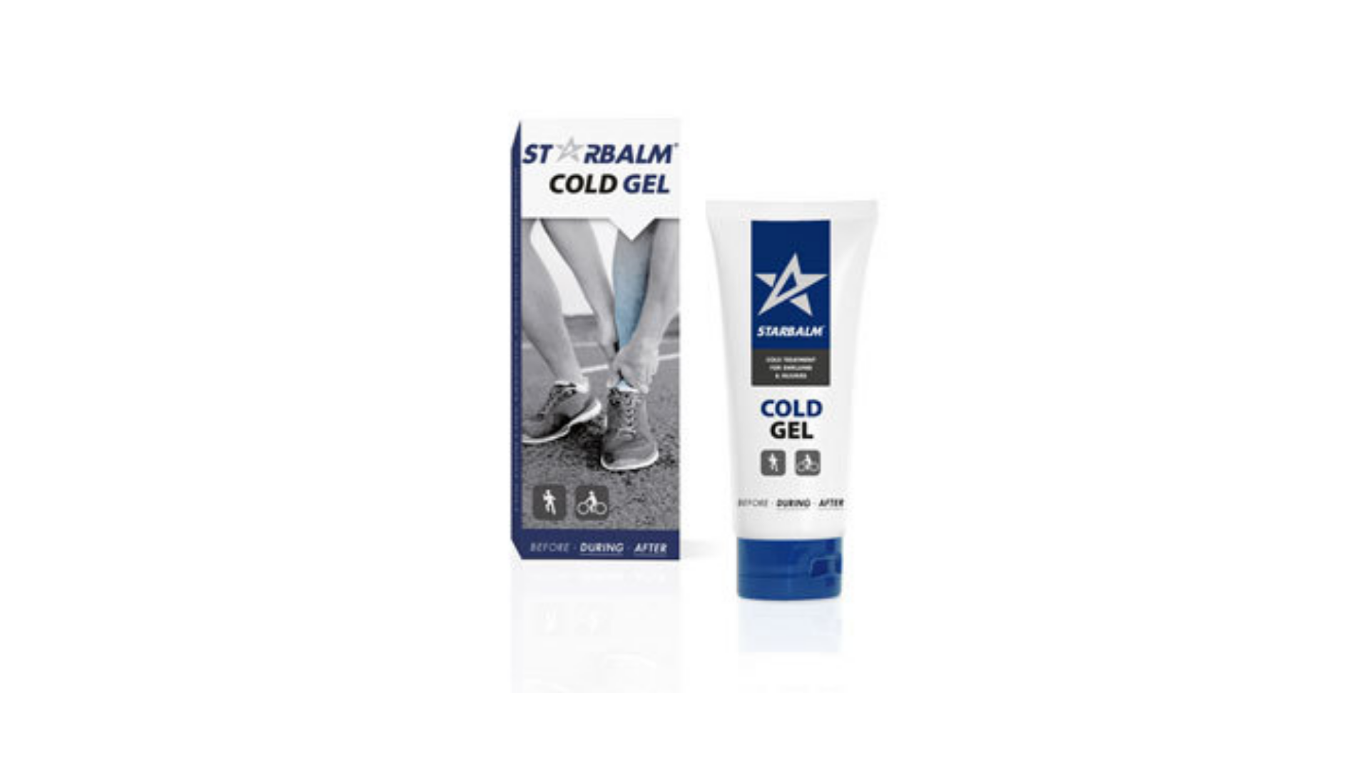 Starbalm   Cold Gel