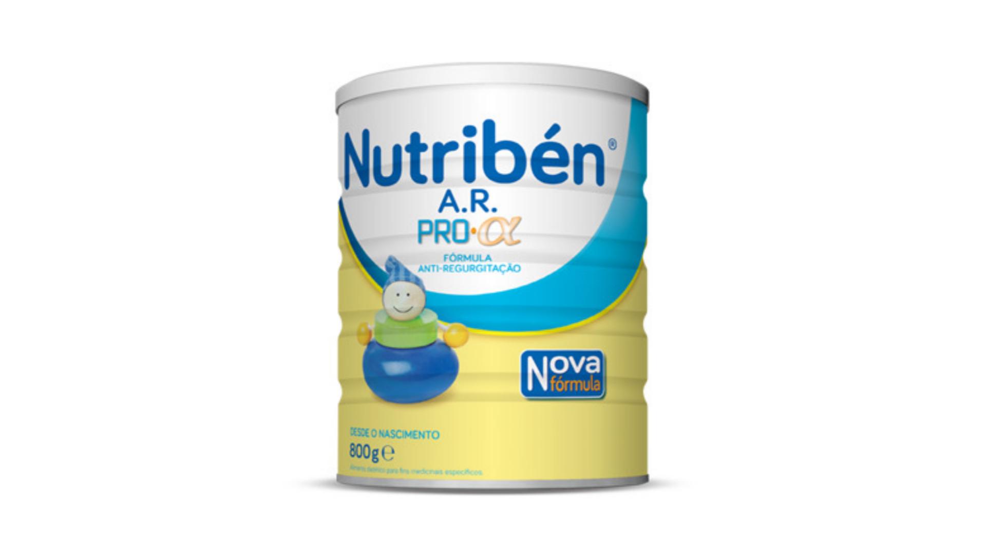 Nutribén | A.R. PRO-ɑ 800g