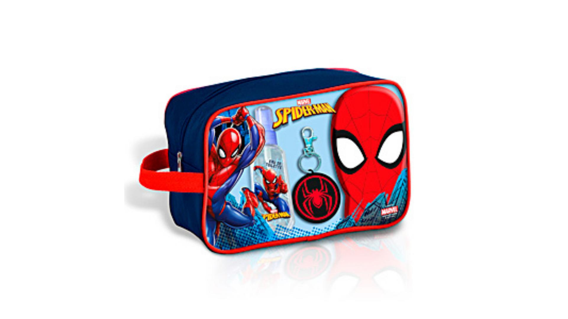 Marvel | Spiderman Coffret